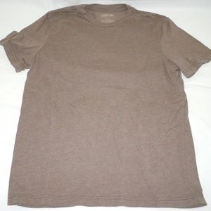 Urban Pipeline Brown T-Shirt Tee Large L Tagless